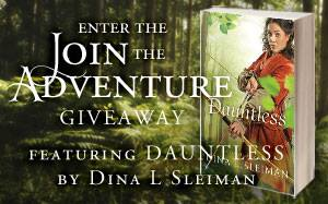 dauntless giveaway
