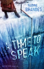 a tine to speak