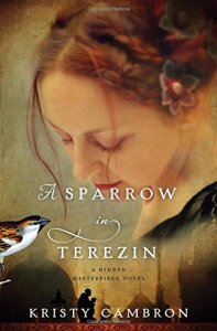 sparrow in terezin