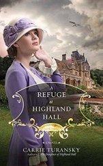 refuge highland hall