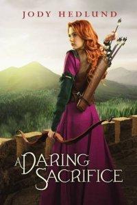 daring sacrifice