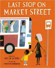 last stop market street