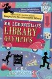 lemoncellos library olympics