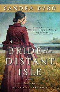 bride distant isle