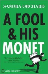 fool his monet