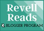 Revell eads Blogger
