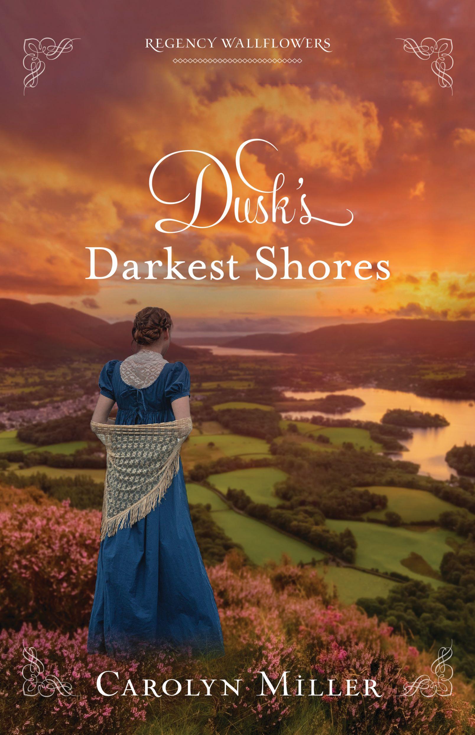 Dusk's Darkest Shores cover
