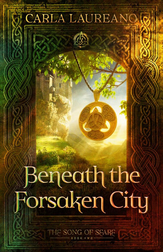 Laureano-Beneath-the-Forsaken-City-663x1024