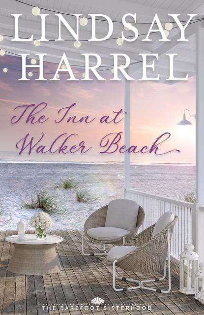 Inn at Walker Beach - Front Cover