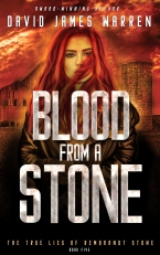 Blood from a Stone NEW